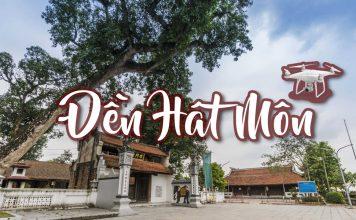 Đền Hát Môn Hà Nội