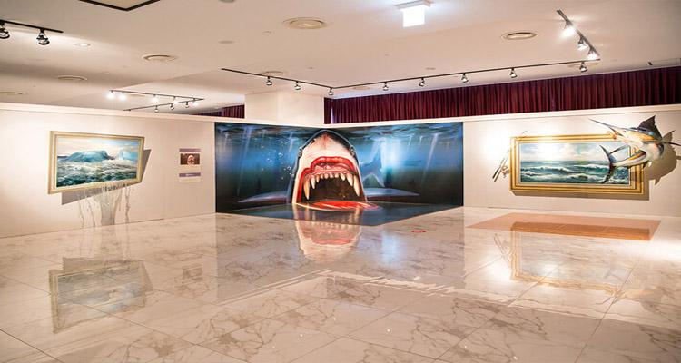 Keangnam Landmark72 - Bảo tàng sống
