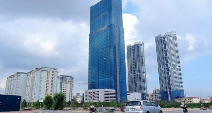 Tòa nhà cao nhất Hà Nội