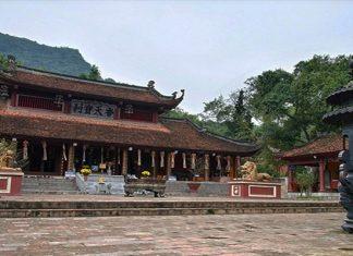 Lễ hội chùa Hương 2019