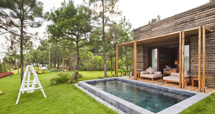 BIỆT THỰ HILLTOP DELUXE