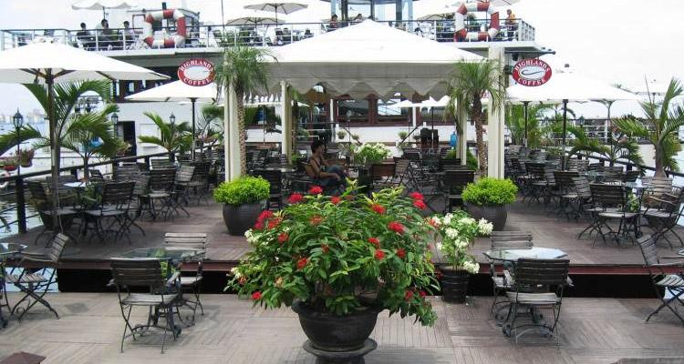 Cafe Hồ Tây 3