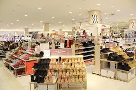 Chơi gì ở aeon mall - khu thời trang aeon mall