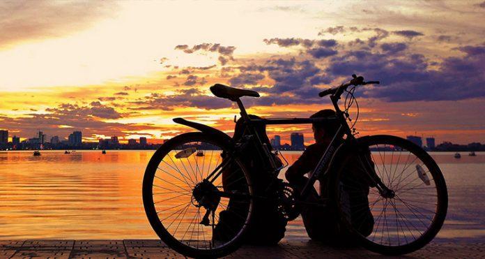ảnh Hồ Tây