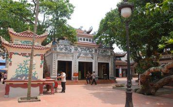 Phủ Tây Hồ Hà Nội
