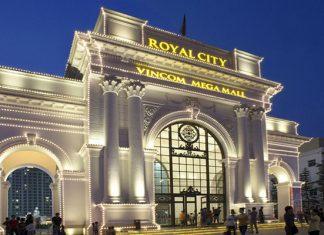 Royal City có gì hấp dẫn?
