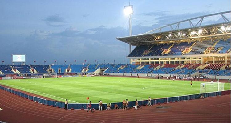 Sân vận động Mỹ Đình Hà Nội
