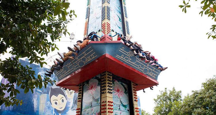 du lịch Thiên đường Bảo Sơn có gì để trải nghiệm 1
