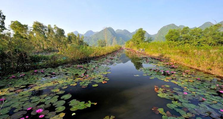 Du lịch chùa Hương 2019
