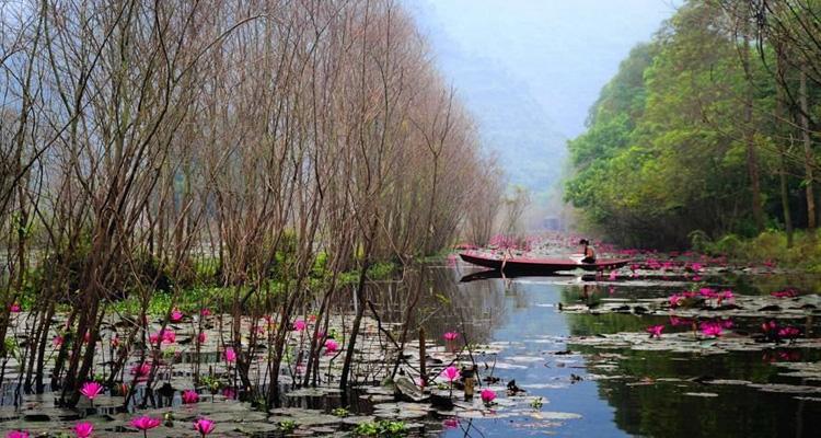 Suối Yến chùa Hương 04