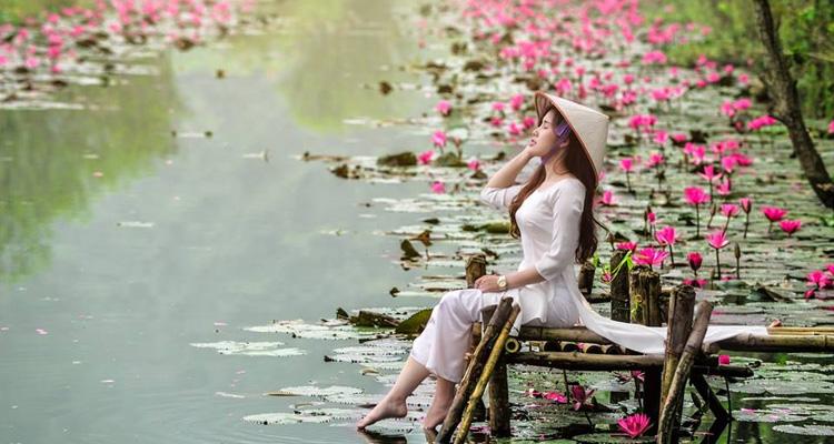 Suối Yến chùa Hương 07