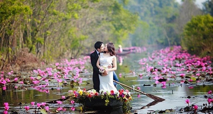 Suối Yến chùa Hương 08