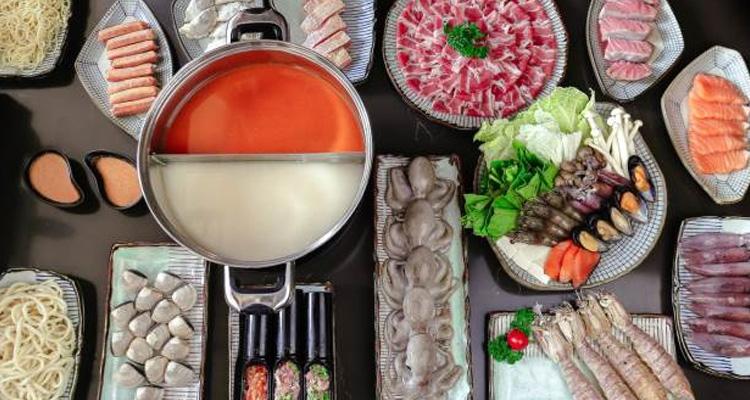 Ăn gì ở Vincom Nguyễn Chí Thanh Daruma