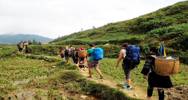 Một số địa điểm du lịch khác quanh bản Tả Phìn
