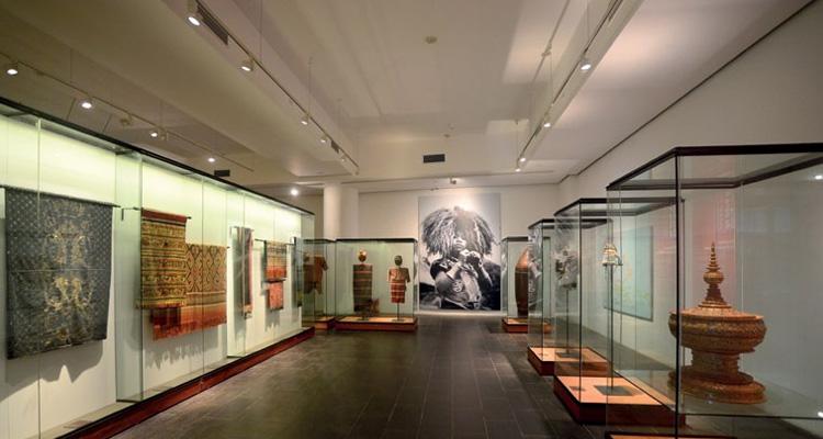 Bảo tàng lịch sử Việt Nam có gì