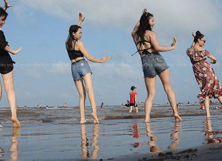 biển Cồn Vành
