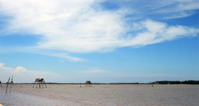 biển đồng châu thái bình 1