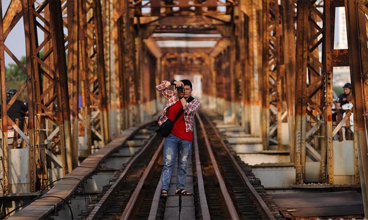 Cầu Long Biên Hà Nội