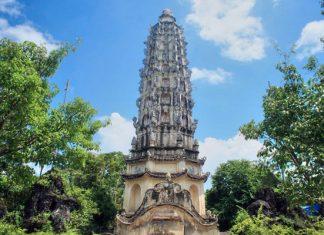 Chùa Cổ Lễ- ngôi chùa cổ tại Nam Định