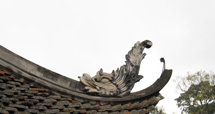 Giới thiệu chùa Một Cột 2