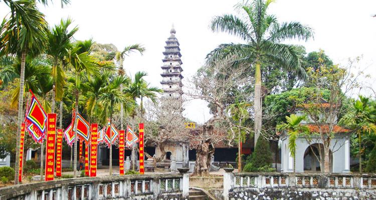 Tháp Phổ Minh 03
