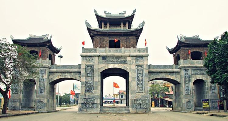 Ghé thăm cố đô Hoa Lư - Nơi lưu lại những dấu ấn lịch sử hào hùng của dân  tộc