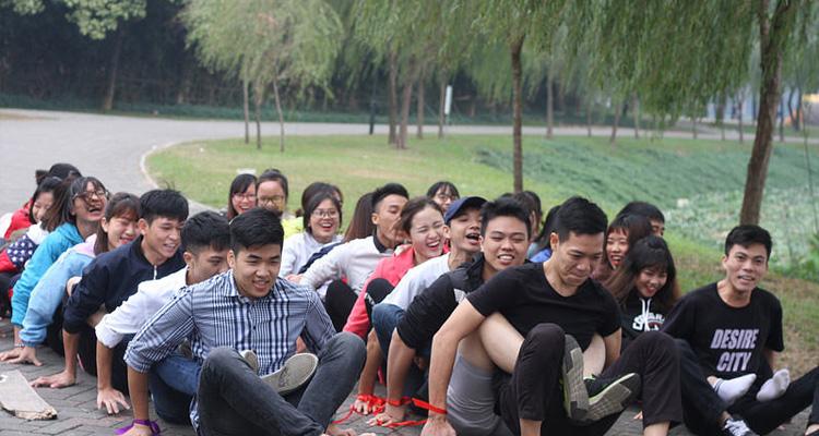 Công viên Yên Sở 03