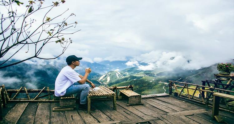 Một số địa điểm du lịch xung quanh khi đến đền Bảo Hà - Lào Cai
