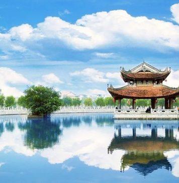 Đền Đô Bắc Ninh