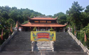 Đền thờ Chu Văn An hình ảnh
