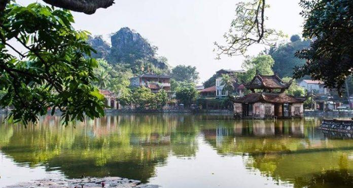 Kinh nghiệm đi chùa Thầy 2019
