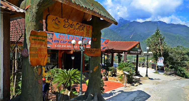 Đỉnh Fansipan ở đâu? Một số địa điểm du lịch quanh Fansipan