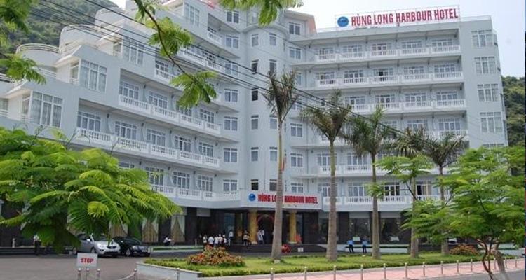 Du lịch Cát Bà hotel