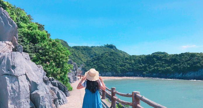 Du lịch Cát Bà 2019
