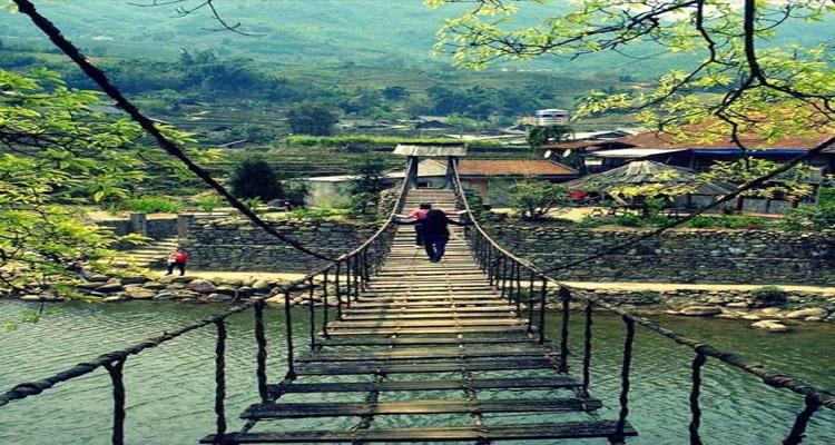 Một số địa điểm du lịch gần Fansipan Sapa