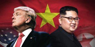 Hội nghị thượng đỉnh Mỹ – Triều 2