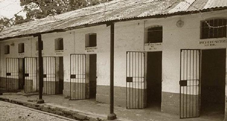 Nhà giam Hỏa Lò