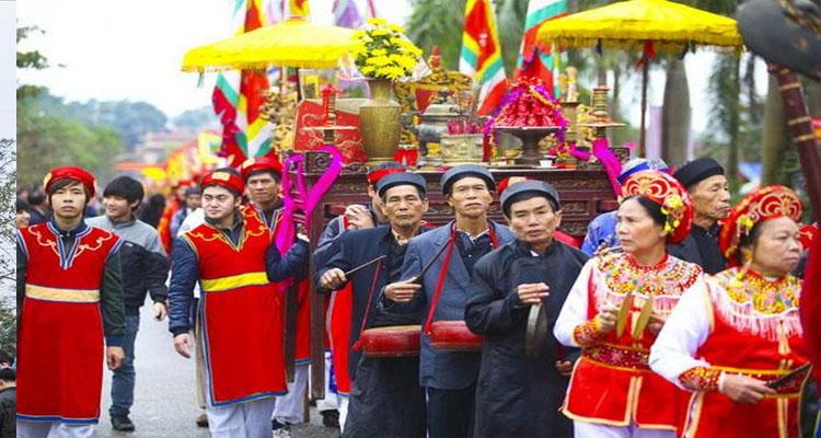 Hội Lim Bắc Ninh