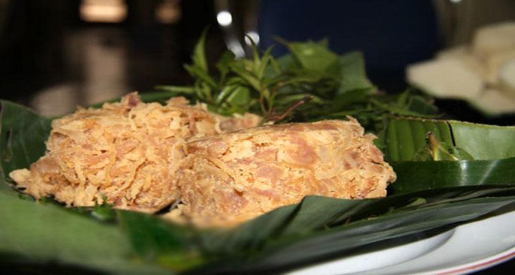 Các món ăn ngon ở hội Lim