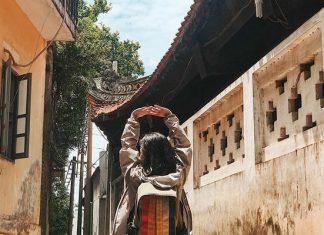 Làng gốm Bát Tràng Hà Nội