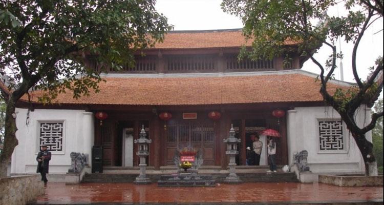 Những địa điểm du lịch xung quanh làng tranh Đông Hồ