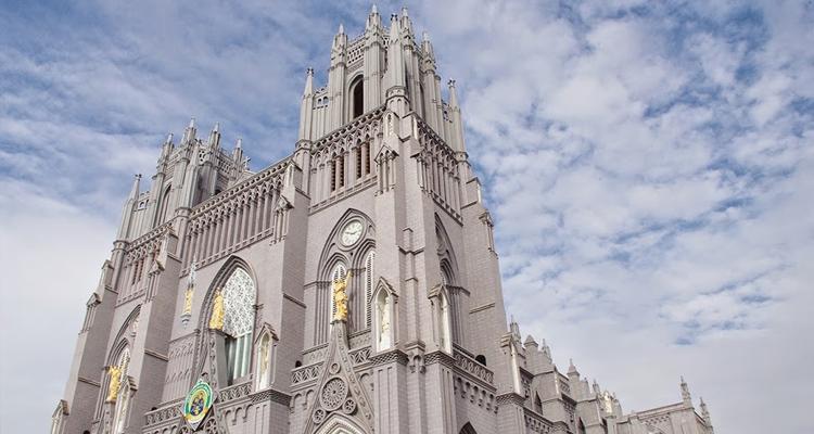 Nhà thờ Phú Nhai 03