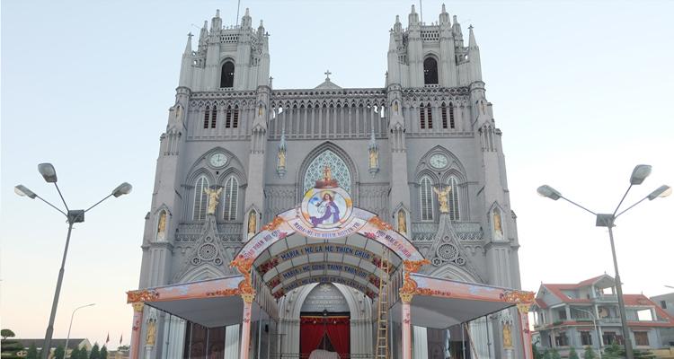 Nhà thờ Phú Nhai 05
