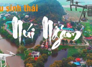 Núi Ngăm Nam Định có gì