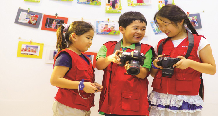 KizCity Royal City Hà Nội