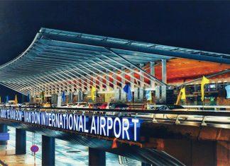sân bay vân đồn quảng ninh
