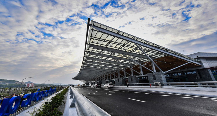 sân bay vân đồn quảng ninh 1