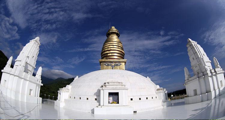 Bảo tháp Tây Thiên