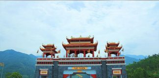Tây Thiên - Vĩnh Phúc