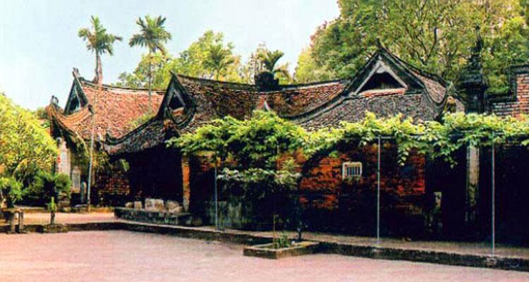 Chùa Vĩnh Nghiêm - Tây Yên Tử